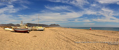 Playas del Cabo de Gata (Almería, España)
