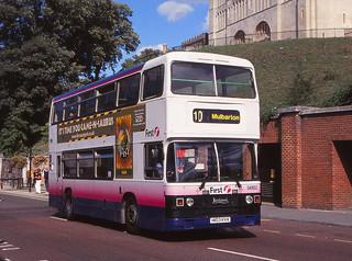 Norwich in 2004 (part 2) (c) David Bell