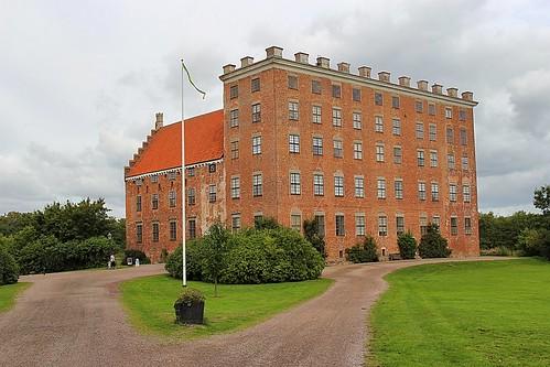 Svaneholms castle