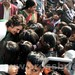 Priyanka Gandhi visits Raebareli, interacts with people 17