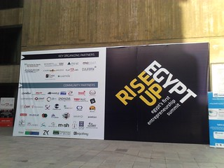 Rise Up Egypt Summit