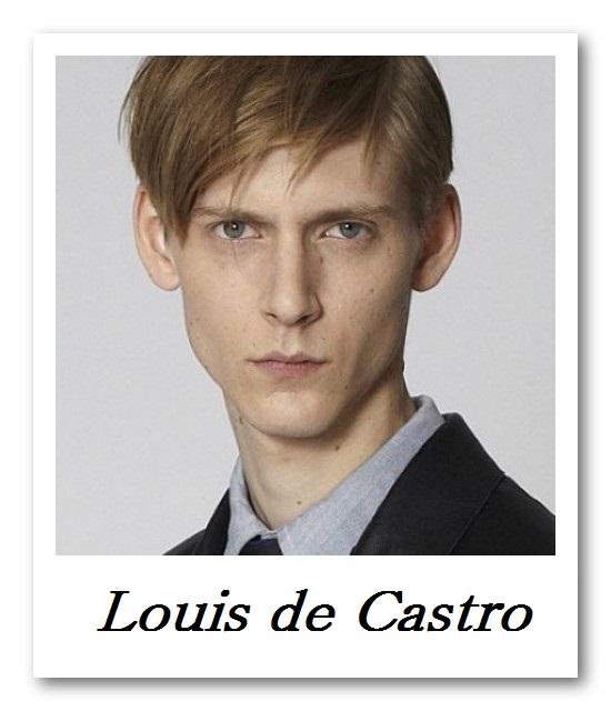 EXILES_Louis de Castro