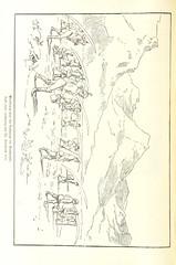 """British Library digitised image from page 262 of """"Grönland. Seine Eiswüsten im Innern und seine Ostküste. Schilderung der zweiten Dickson'schen Expedition ausgeführt im Jahre 1883 ... Mit ... Abbildungen und ... Karten"""""""