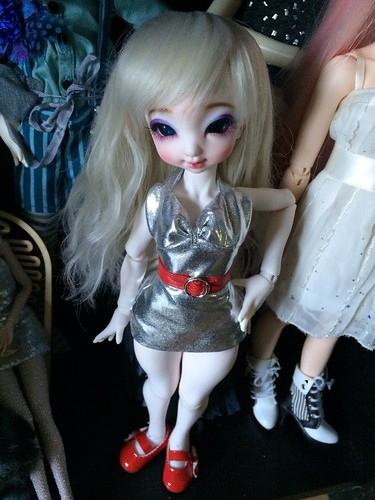 Dollpamm Momo by alington