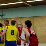 20131207 - BC Virtus H3 - High Five H2