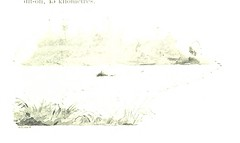 """British Library digitised image from page 35 of """"Chez les Abarambos. Ce que devient l'Afrique mystérieuse, etc"""""""
