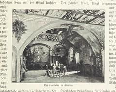 """British Library digitised image from page 301 of """"Tirol und Vorarlberg ... Mit ... einer Karte, zahlreichen Illustrationen, etc"""""""