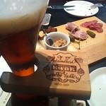 ベルギービール大好き!!パウエル・クワックPauwel Kwak