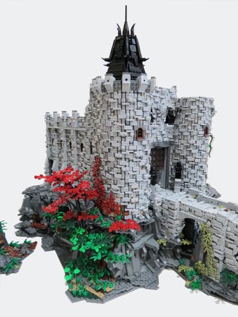 wip chateau vampire
