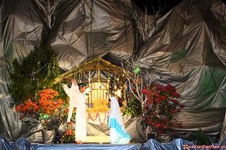 [Hình ảnh] Diễn nguyện Giáng Sinh 2013