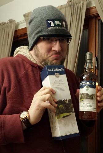 Starter Scotch 1/2/14