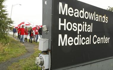 Medolands Hospital