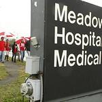 Report: N.J. hospitals most expensive in the U.S. and Meadowlands hospital is at the top