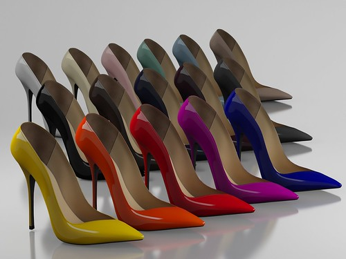 Cult Lacquered - Soon Available 16 amazing Colors