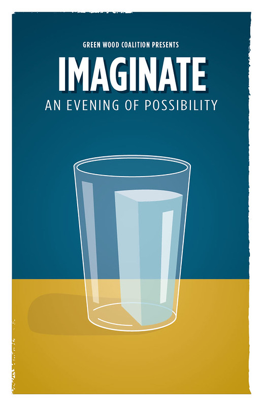 Joel Speaking At Imaginate (Tomorrow Evening in Port Hope, Ontario) speeches