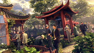 Sherlock Holmes: Crimes and Punishments on PS4 and PS3