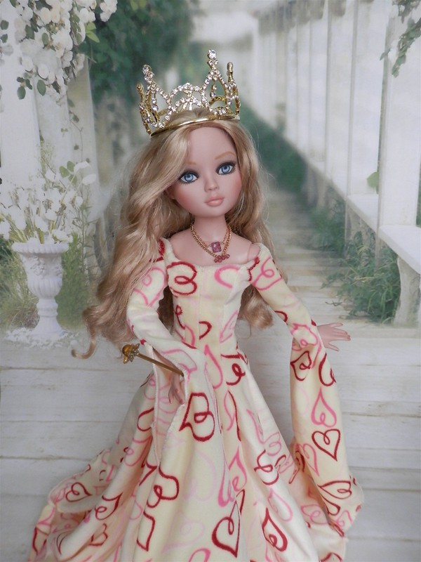 Valentine Princess 2