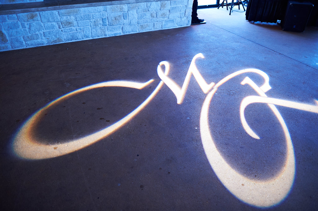 Monogram Or Logo Projection Services By Intelligent