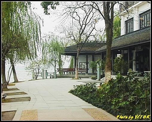 杭州 西湖 (其他景點) - 001 (古湧金門附近景點)