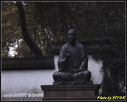 杭州 錢塘江 - 028 (六和文化公園)