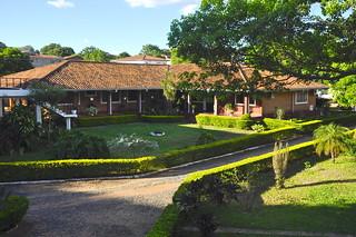 Noviciado do Verbo Divino - Paraguai