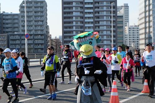 Tokyo Marathon 2014 30
