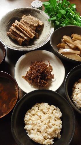 いかなごの釘煮 by nekotano