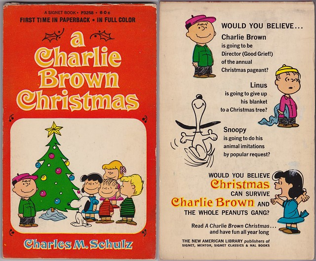 Header of A Charlie Brown Christmas