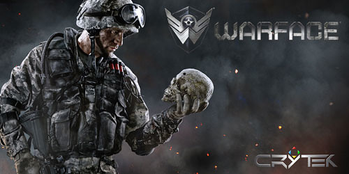 Warface out on Xbox 360 along with trailer