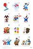 mascot_winter_olympics_1968_2014 by waitamo