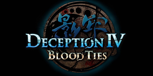Deception IV: Blood Ties - Chapter 12: Demise and recreation