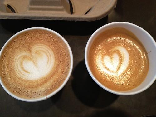 Association Coffee, 10-12 Creechurch Lane, City of London