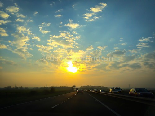 road cambridge england sunlight abstract car sunrise dawn unitedkingdom pastel smartphone iphone 2014 a14