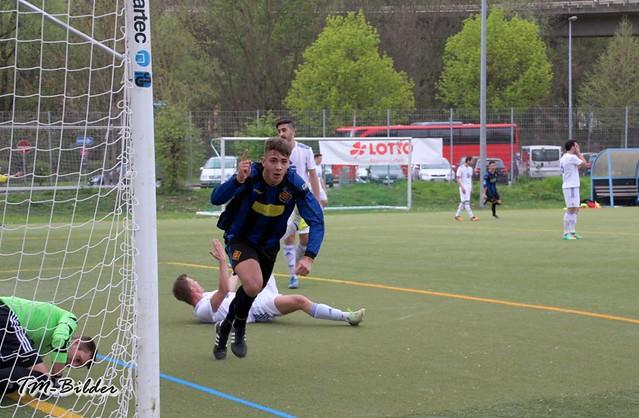TuS Koblenz U23 - SG Bad Breisig 2:1 13703526694_da3c8d31e8_z