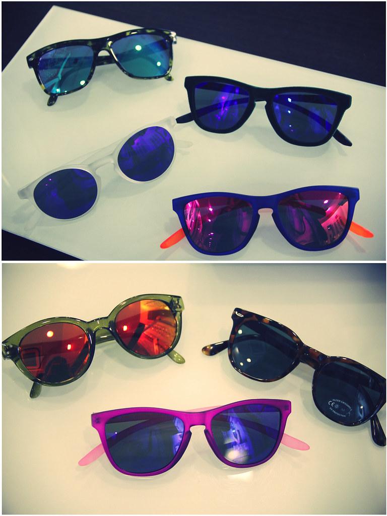 Gafas Spektre 2