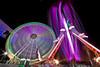 Fairground by Hernan Piñera