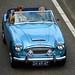 1963 Austin 3000 MK II by Michiel2005