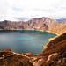 Laguna de Quilotoa by @DynamiteAndre