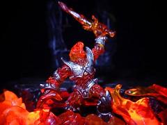 Flame Harrower
