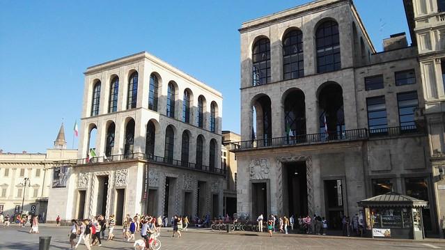 Palazzo dell'Arengario