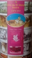 #elmolar #madrid  #vinodeelmolar