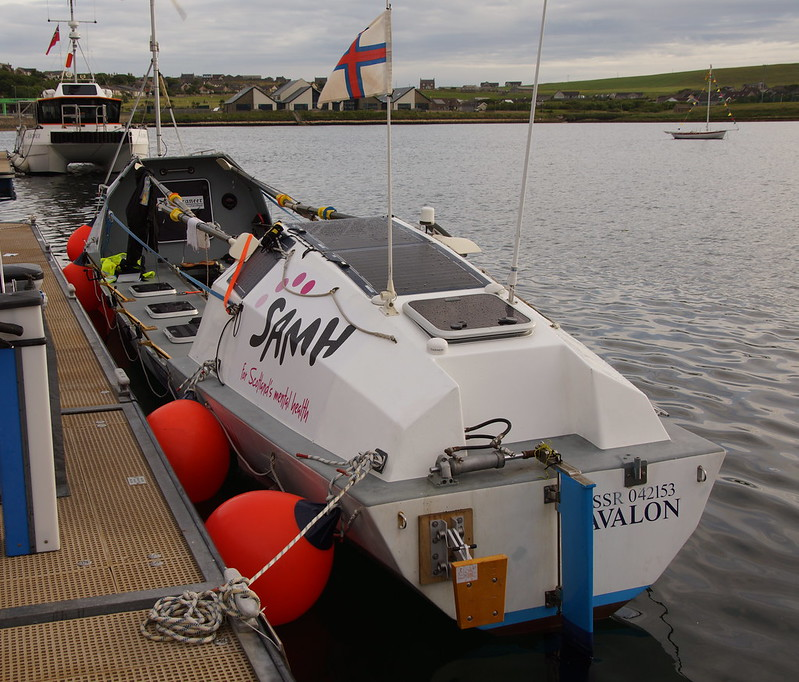 Faroes Rowers (1)