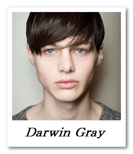 BRAVO_Darwin Gray