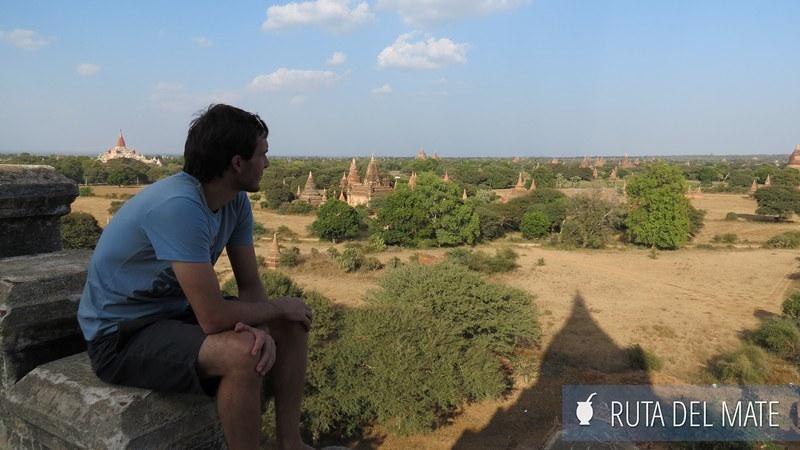 Bagan Myanmar (26)