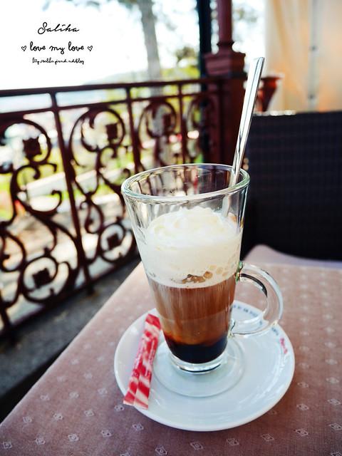 Hanavsky Pavilon交饗情人夢布拉格絕美景觀餐廳下午茶 (16)