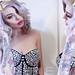 Uarda Rexha by Grey Fawn