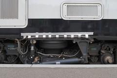 St Gallen - Bombardier SBB FV-Dosto