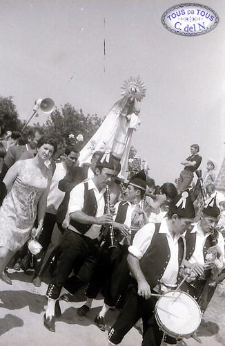 1971 - Fiesta del Acebo (15)