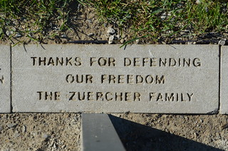 Thanks - Zuercher Family