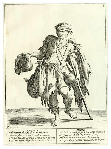 008-El bribon- Le ventiqvattr' hore dell' hvmana felicità…-1675--Giuseppe M. Mitelli